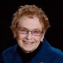 Mary E. Kinyon