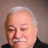 Charles Barresi