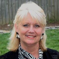 Kathy Hacker Darnell