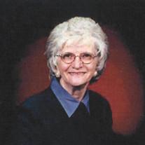 Joy W. Fielding