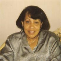 Mrs. Patricia Ann Sanford