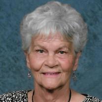 """Chicky"" Helen June Washam"