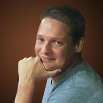 Stephen Gabe Lane