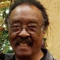 "SFC (Ret) Melvin Dudley ""Mac"" McNair"
