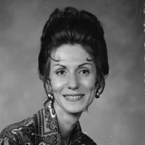 Venita Ruth Combs