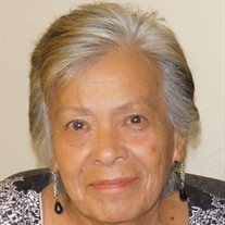 Victoria Salas Gonzalez