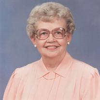 Helen Maxine Anderson