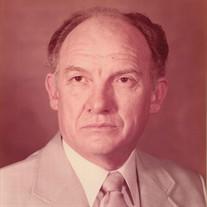 Mr. Charles Henry Shiflet