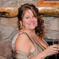 Mrs. Laura D. Kister