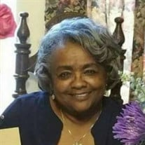 Mrs. Joy Amelita Jackson