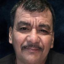 Lazaro Garza