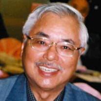 Mr Yu Dok LOO