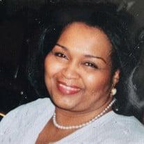 Jenia Mae Johnson