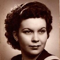 Doris Mae Laverack