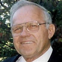 Mr. Frank S. Lazarczyk