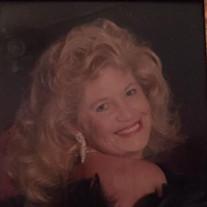 Helen Marie Daniels