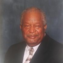 Mr. Daniel Edward Moore,
