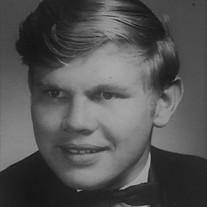 James William Martin SR