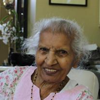Laxmiben J. Patel