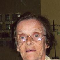Joanne Patricia Stevens