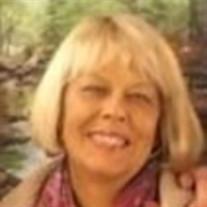 Shirley Ann Lucier