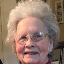 Carolyn Boyd Robertson