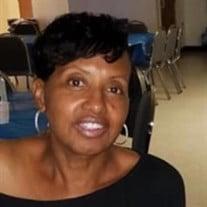 Ms. Doris Marcia Walker
