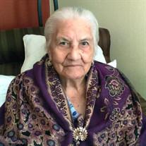Maria A. Lopez- Perez