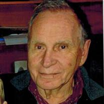 Ted Leland Thompson