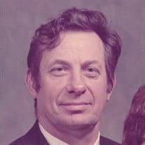 Raymond Lamont Sr.