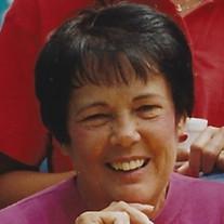 Cora Gwendolyn Bohlender