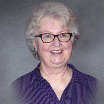Nancy M. Bellmore