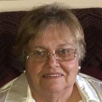 Mrs. Kathryn Morrison Nye