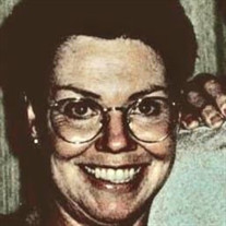 Catherine Rosemary Smith