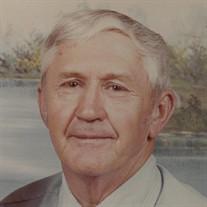 John Henry Cantrell