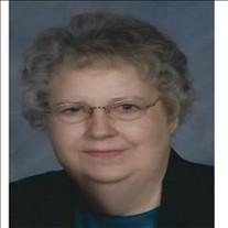 Shirley Y. Jackson
