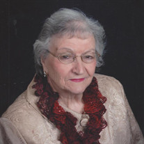 Ruby M. Ely (Hartville)