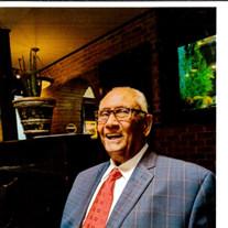 Mr. Eldridge Austin Randolph Sr.