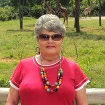 Mrs. Shirley Ann Scott