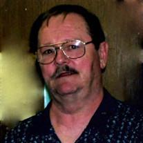 Douglas Crone
