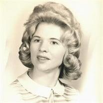 Frances Arlene Green