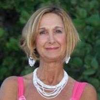 Janie (Janice) Ruth Karr