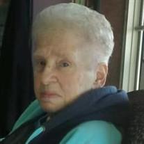 Eleanor G Grehan