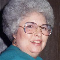 Betty Kirks Wells