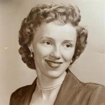 Marjorie June Black Eanes