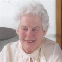 Virginia Clair Leone