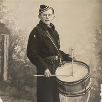 Graham George Henry Baker
