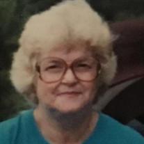 Mrs. Ruby Elizabeth Parham Coile