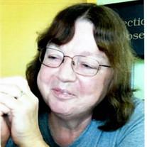 Rita Elisabeth Shirley
