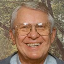 Wayne Leroy Johnson